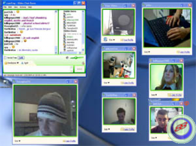 The Technology Behind Video Chatrooms