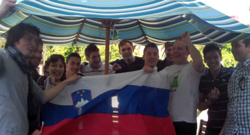 Facebook & Google Scared of the Slovenian Hackers. TechCrunch Shows Them Love :]