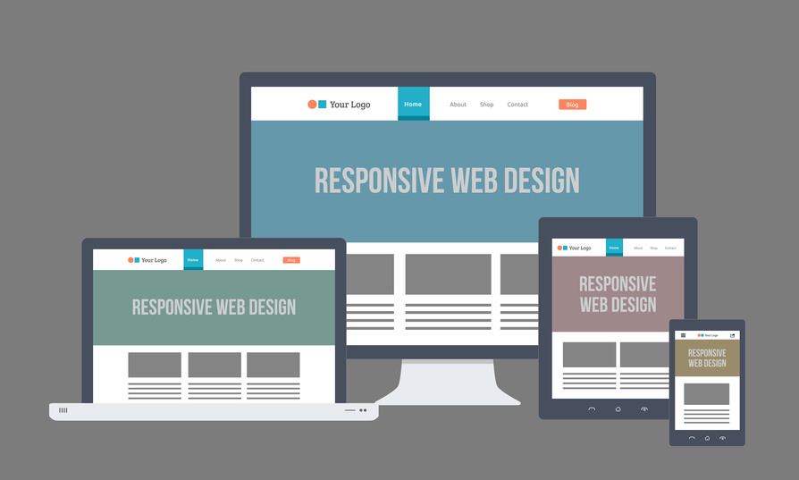 Here S 3 Tips For Choosing The Best Web Design Themes In 2016 Thought Mechanics