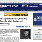 Thought Mechanics - NBC News