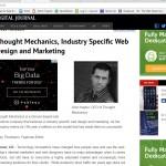 Thought Mechanics - Digital Journal