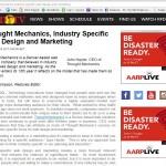 Thought Mechanics - RFDTV